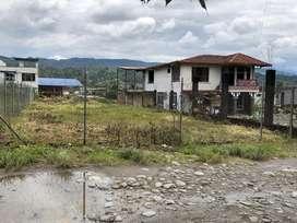 TERRENO EN VENTA en Puyo Provincia d Pastaza 432m documentos al dia. $32,000