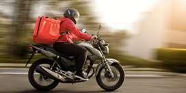 Se reemplaza turnos de Domicilio en moto