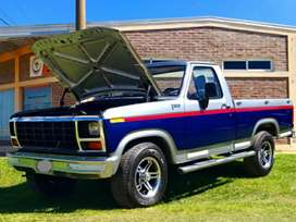 F100 IMPECABLE