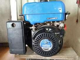 Motor yamaha 10 caballos