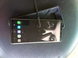 Vendo O Cambio Samsung Galaxy Note 8