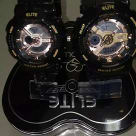 Reloj para parejas 100 mil pesos $