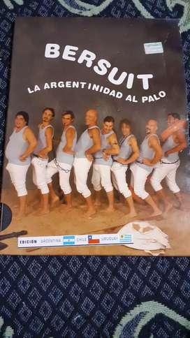 Bersuit La Argentinidad