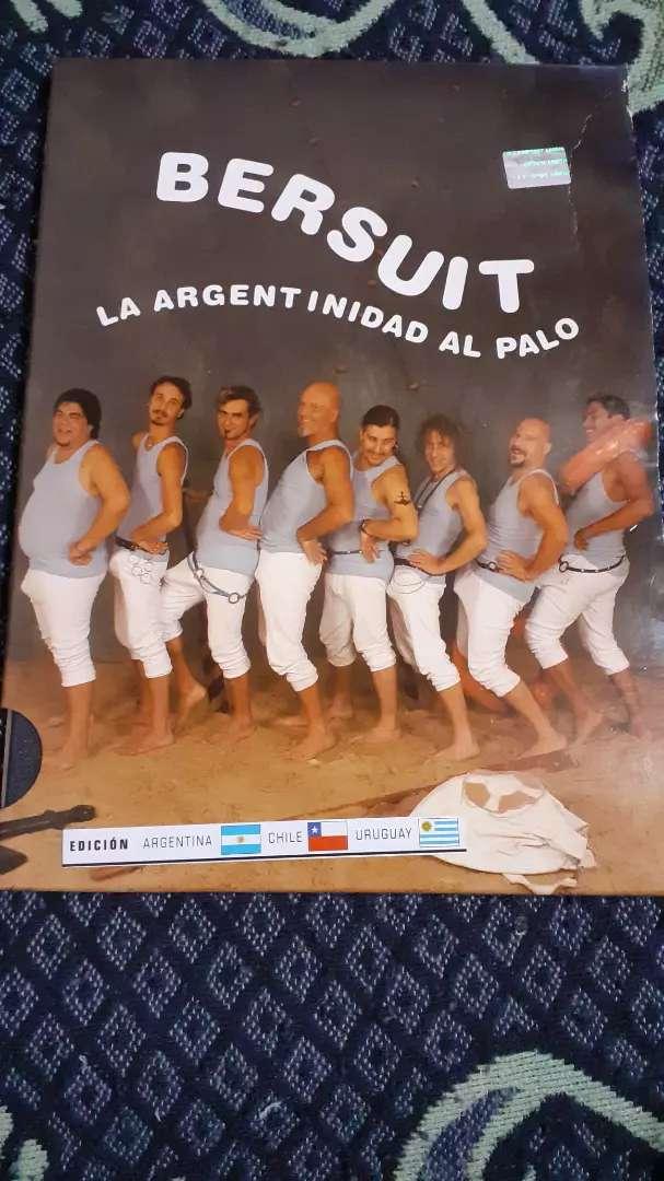 Bersuit La Argentinidad 0