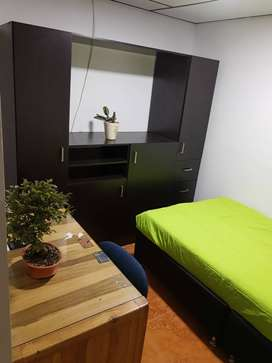 habitación para estudiantes Manizales