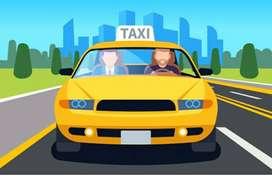 Conductor para taxi
