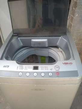 Vendo lavadora en perfecto estado