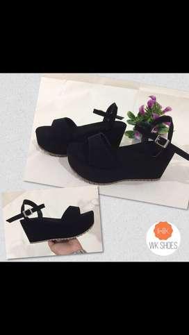 Zapatos hermosos y de calidad