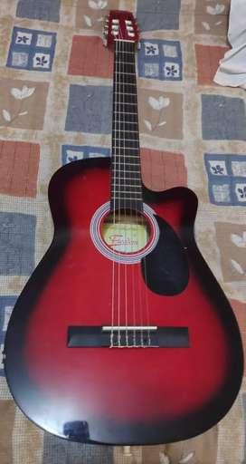 Guitarra Freedom