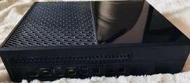 Xbox one como nuevo