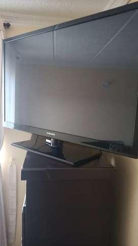 Plasma tv 43