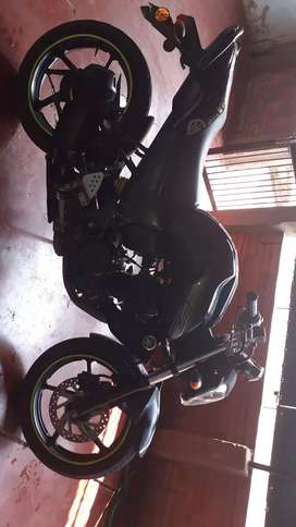 Vendo fz 2013 impecable $ 140.000