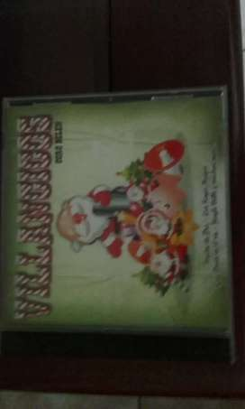 vendo CDs  villancicos