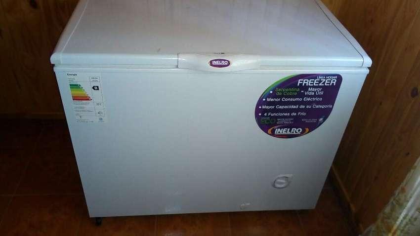 Vendo Freezer 0