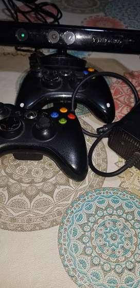Xbox 360 accesorios
