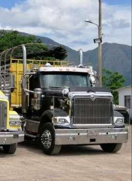 Venta international Eagle Ranchera 2007