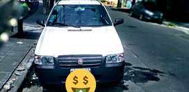 Vendo URGENTE Fiat Uno Cargo Año 2012