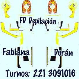 DEPILACIÓN FEMENINA PERSONALIZADA