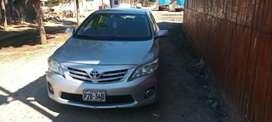 Por renovación, Toyota Corolla en buen estado