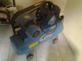 Se vende compresor de aire como nuevo