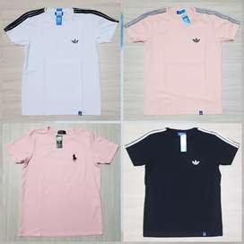 Camisetas Tela Fria Talla Xl