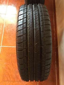 Vendo dos ruedas armadas nuevas sin uso marca good year 185/60/14