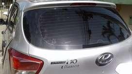 Vendo carro Hyundai grand I10 ilusion
