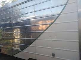 furgon termico