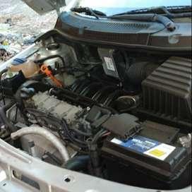 Volkswagen voyage 2012 comfortline imotion plus