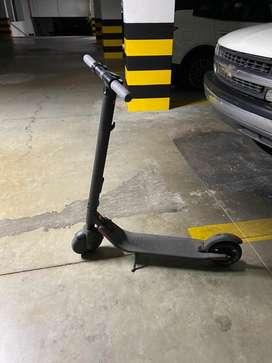 Scooter Ninebot Segway ES2