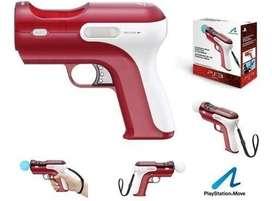 Pistola Original Sony para move PS3