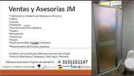 Ventas y Servicios JM