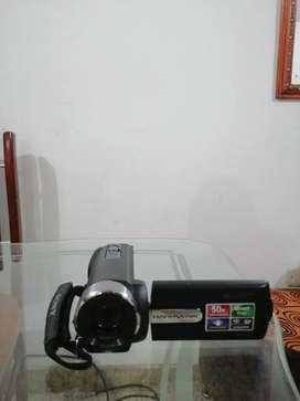 Video Camara Sony DCR-SX20