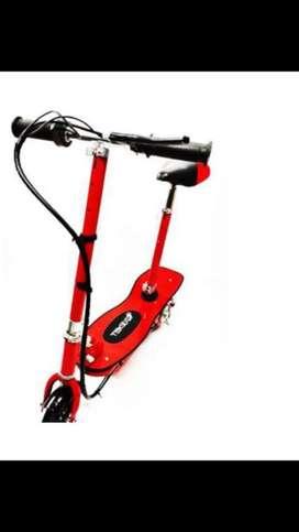 Llegaron las nuevas originales importadas scooters