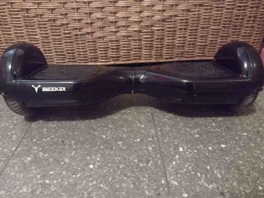 Hoverboard BEEKER