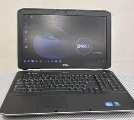 Dell Latitude E5520 Corporativo