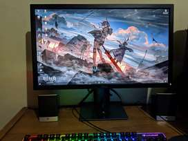 """Monitor Dell 24"""" E2417HB"""