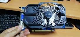TARJETA DE VIDEO Gigabyte R7 250 – 1 GB GDDR5 DVI-D/D-Sub/HDMI OC EXCELENTE ESTADO