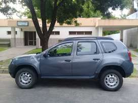 RENAULT DUSTER EXPRESSION - MODELO 2012