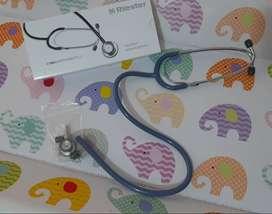 Estetoscopio Neonatal Riester Nuevo!!!