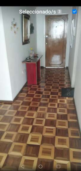 Vendo Apartamento Nicolás de Federman