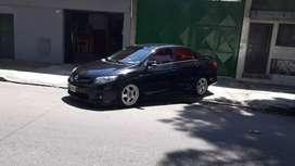 Toyota corolla xei full 2012