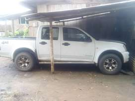 Dmax 3.0 4*4 Ano 2008