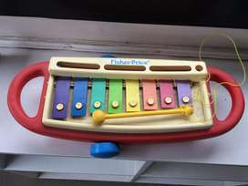 Xilofon Fisher Price Oportunidad!