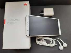 Huawei P Smart en perfecto estado