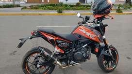 VENDO KTM 690 CC