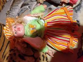 Muñecas impecables