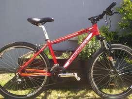Bicicleta Mtb Rodado 26 diamondback