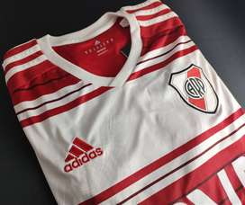 Camiseta River Plate Alternativa 16