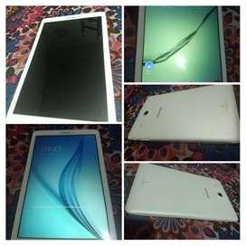 Samsung TAB E de 9.6 pulgadas